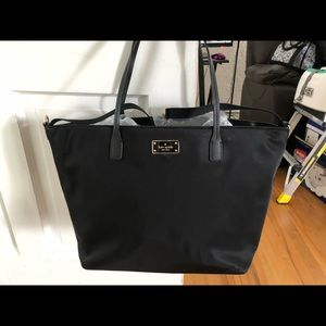 Kate Spade Margarita Diaper Bag NWOT